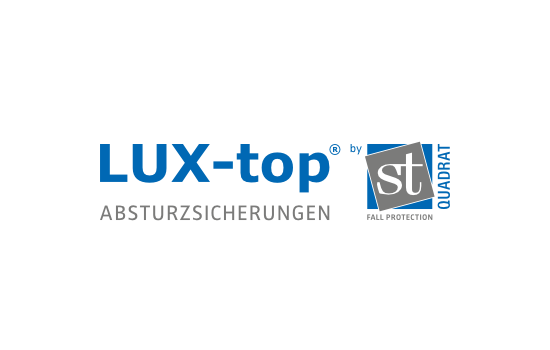 Logo LUX top